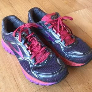 Brooks 8th edition Ghost